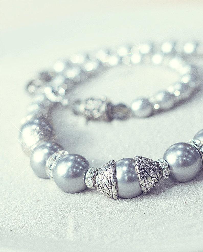 Silver Milkshake image 0
