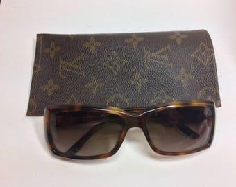 23d9796f012 Louis Vuitton Sunglasses Case