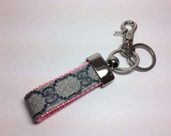 3476c7a44eb Gucci Upcycled Keychain