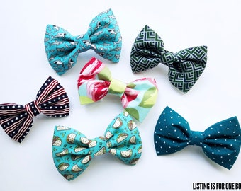 Bow Tie | Choose Any Print in Our Shop!