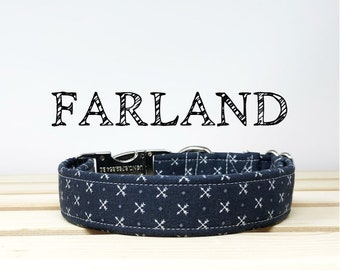 Mini Arrows Inspired Dog Collar | Farland