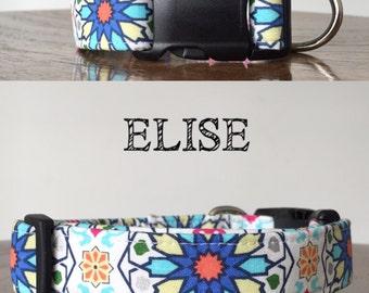 Elise |  Handmade Collar