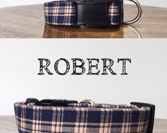 Robert | Handmade Collar