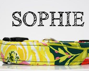 Sophie - Vintage Inspired Handmade Collar
