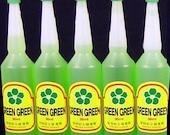 5 Bottles Green Green Plant Food (36ml bottle) (FREE SHIPPING)