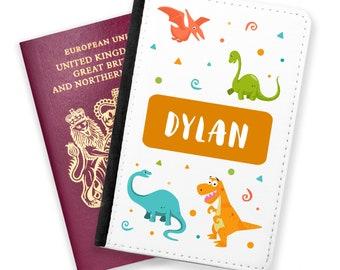 157c1a5bbc73 Personalised Flamingo Passport Holder Personalized Passport   Etsy