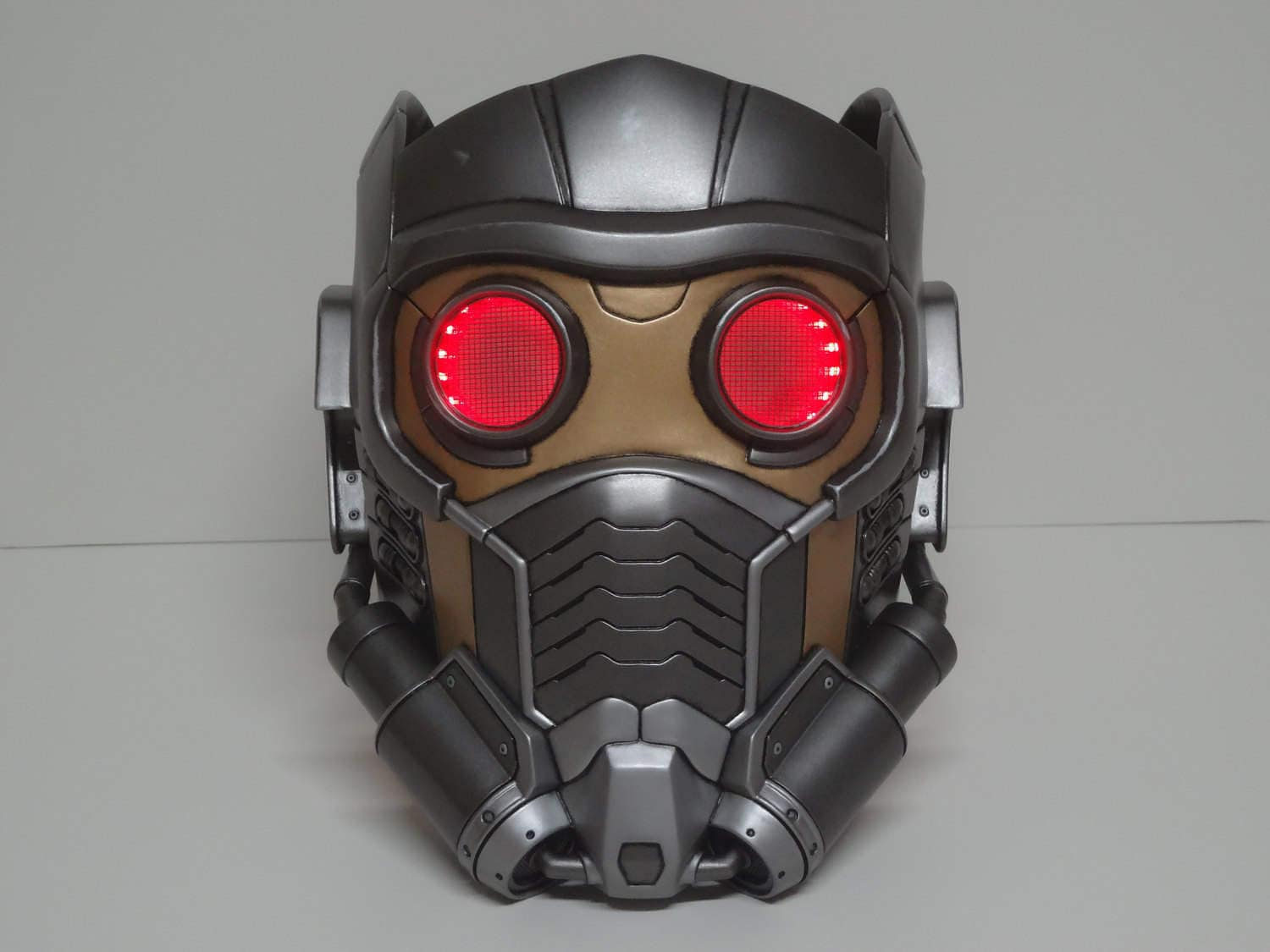 Best Star Lord Helmet Cosplay Guardians of the Galaxy ...