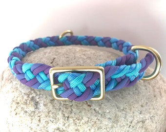 Blueberries Collar