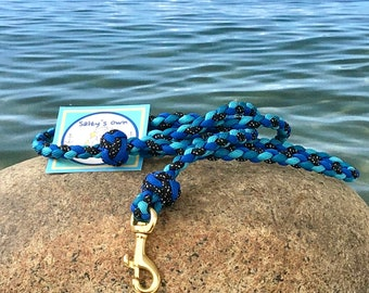 Reef Shark Leash for Small Dogs and Puppies