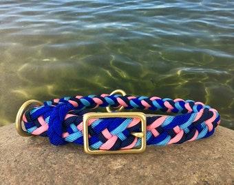 Beach Roses Collar