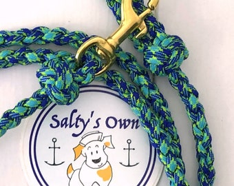 Tradewinds Leash for Small Dogs and Puppies