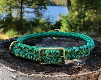 SeaGrasses Collar- Elements Collection