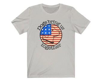Dog Lovers' T-Shirt