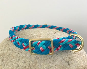 Cabana Collar (Matches our most Popular Leash)
