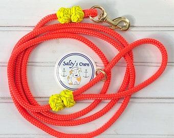 Marine Rope Leashes