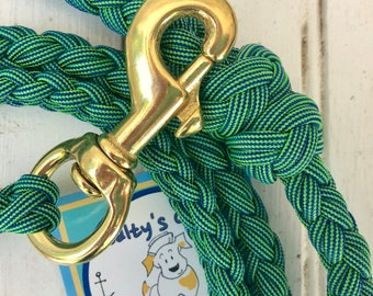 """Seagrasses Leash- """"Elements"""" Collection"""