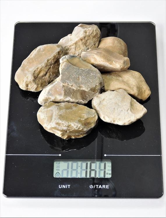 Perfect size for Tumbler UNAKITE Rough Rocks 1 Lb Lots Epidote Feldspar