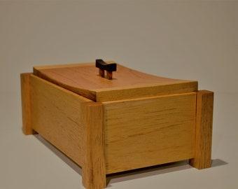 Keepsake box - Oriental Inspiration 1