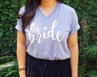 Women's Married Mouse / Mrs / Bride / Wife