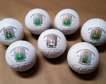 Volleyball Coach Gift Etsy