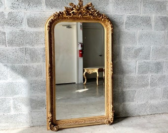 Vintage/Antique MIRRORS