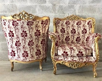 Vintage/Antique CHAIRS