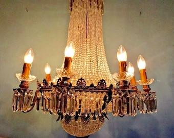 Vintage/Antique LIGHTING
