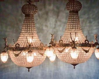 Vintage/Antique LIGHTING