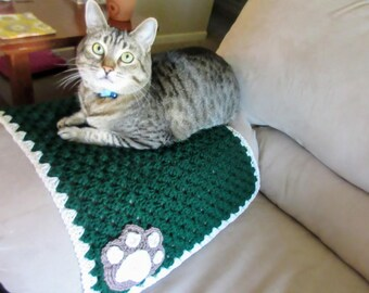 Pet Furniture Cover, Pet Couch Protectors, Cat Blanket, Dog Blanket, Pet Couch Cover, Pet Bed Cover,  Furniture Cover, Pet Blanket