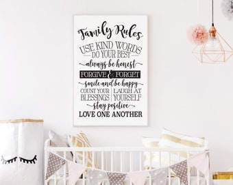 Nursery Decor Boy, Nursery Prints Boy, Nursery Saying for Boys, Nursery Art, Nursery Print Black and White, Nursery Calligraphy Quote