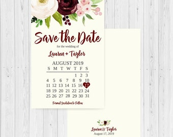 best wedding save the dates wedding save the date ecard save etsy