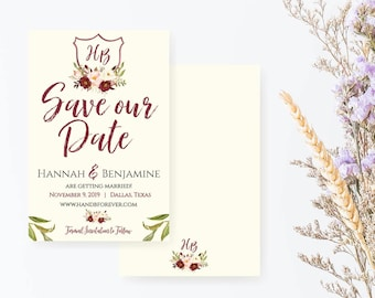 Save The Date Template Online, Save The Date Card Printable, Save The Dates Online Wedding, Wedding Save The Dates Cards Online, DIY