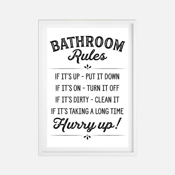 Game mens bathroom etiquette Mens Bathroom