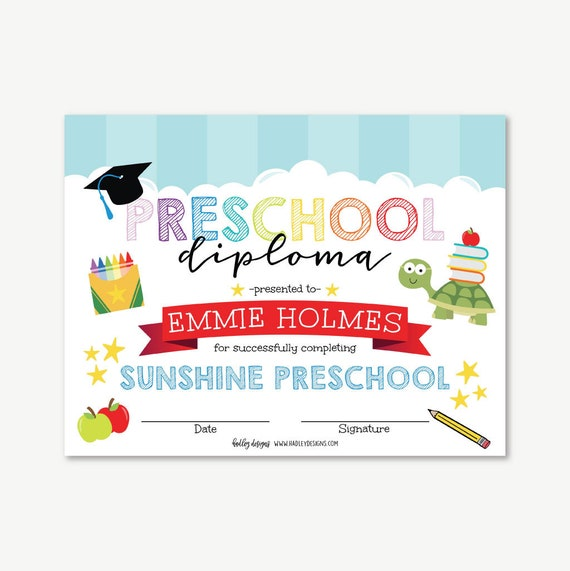 graphic about Pre Kindergarten Diploma Printable named Editable Preschool Degree Printable, Preschool Commencement, Preschool Pre K Grad, Little one Award, Woman Preschool, Editable Degree, Boy Preschool
