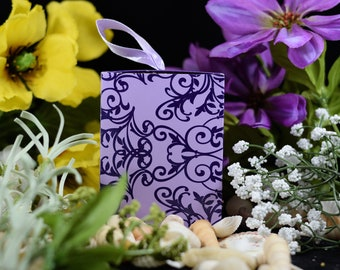 Soap Gift Box***Fits One Handcrafted Soap*** Perfect for Gift Giving