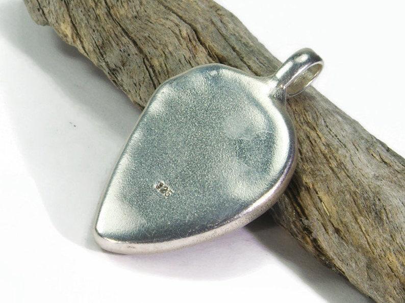 ammolite silver pendant ammolite red ammolite necklace pendant ammonite silver pendant dragonskin Ammolite A glowing volcano