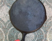 1950 39 s Unmarked Wagner Ware 14 quot Skillet 12