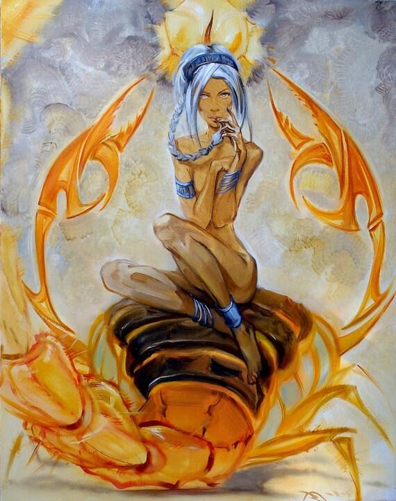 Картинки для скорпиона женщины, поцелуем воздушным картинки