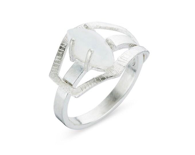 ALBERTUS ring