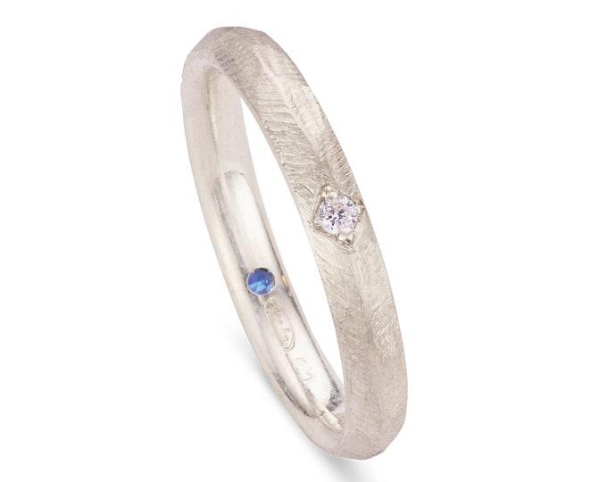 COURTNEY wedding ring
