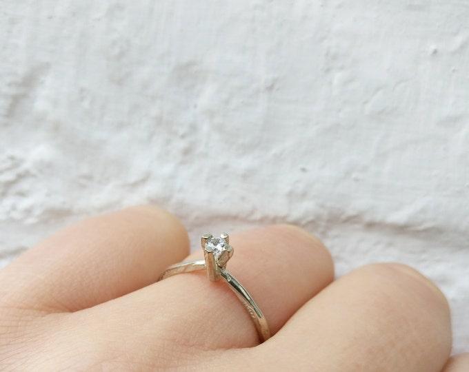 EDITH ring.