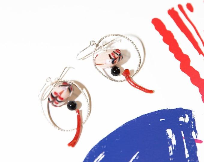 Earring ARA