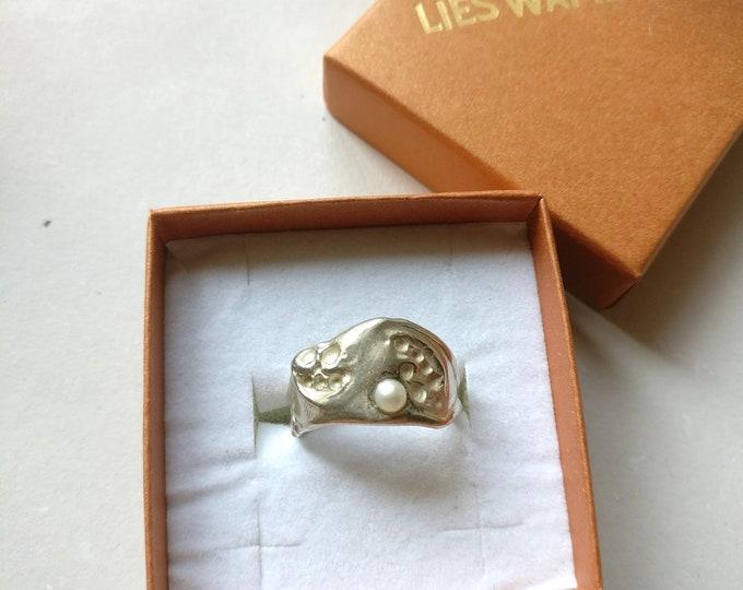 BRIANNA ring.