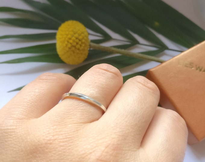 TWIST ring.