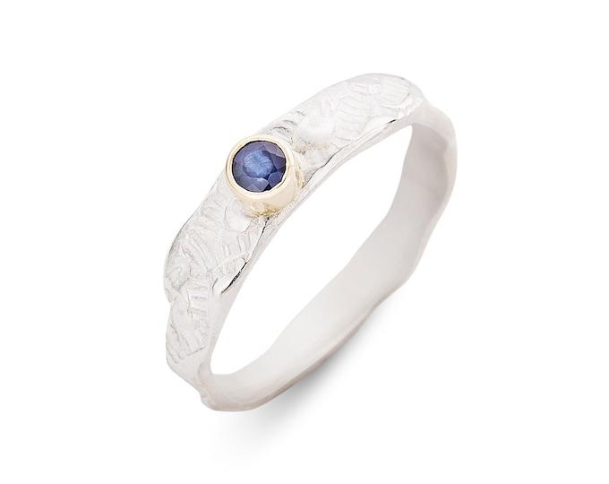 ISOLDE ring.