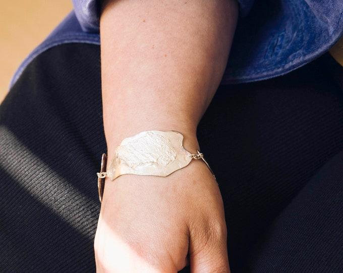 bracelet BEETLE / ROCK.