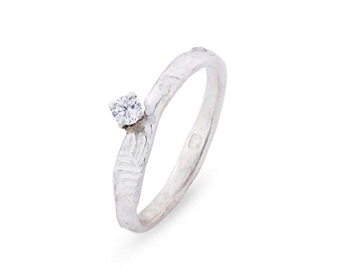 EVA ring.