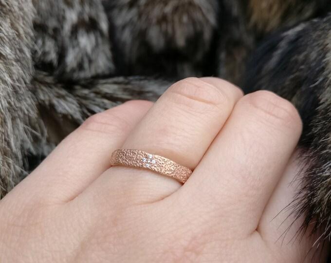 HELENA ring.