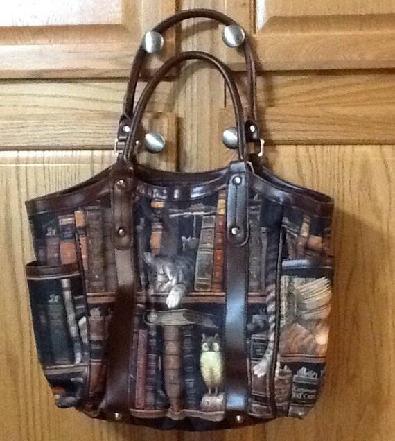 Danbury Fredrick cat purse