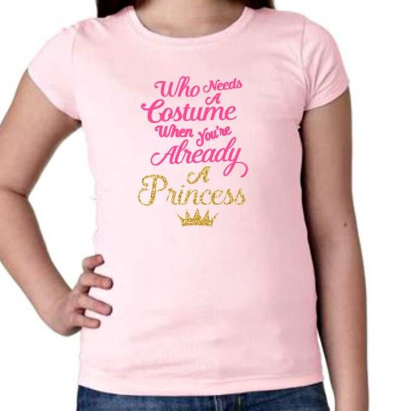 Halloween Shirt Ideas Girls.Little Girl Halloween Shirt Halloween Princess Halloween Gifts For Kids Happy Halloween Halloween Ideas Kids Halloween Fall